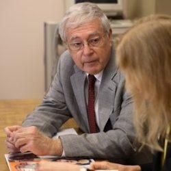 Allan D. Lieberman, M.D.