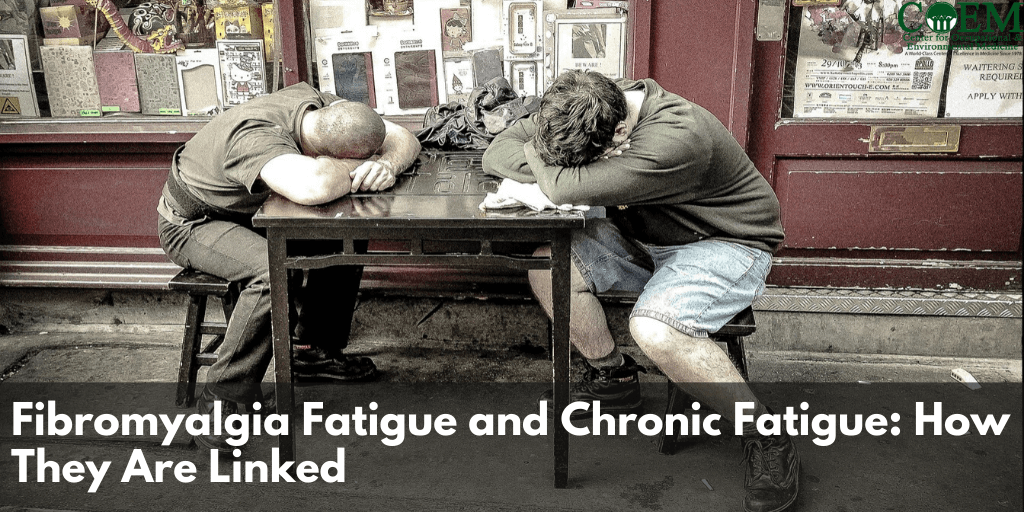 Fibromyalgia and Fatigue