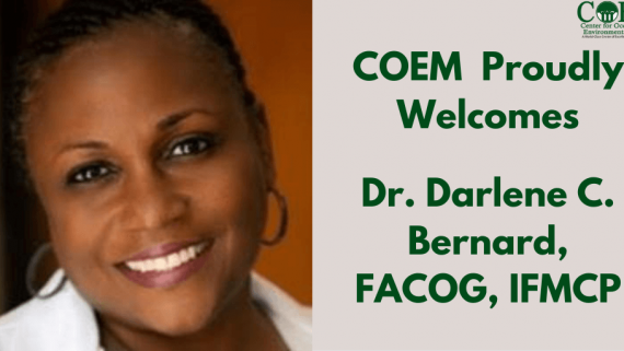 Dr. Darlene C. Bernard, FACOG, IFMCP