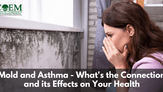 mold and asthma